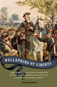 Cover for Wellspring of Liberty