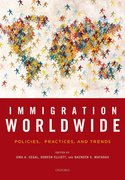 Cover for Immigration Worldwide