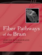 Cover for Fiber Pathways of the Brain