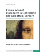 Cover for Clinical Atlas of Procedures in Ophthalmic and Oculofacial Surgery