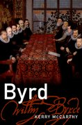 Cover for Byrd