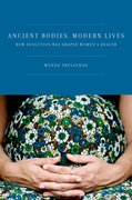 Cover for Ancient Bodies, Modern Lives