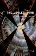 Cover for At the Violet Hour