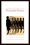 Cover for Adverse Genres in Fernando Pessoa