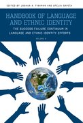 Cover for Handbook of Language and Ethnic Identity, Volume 2