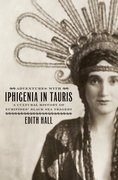 Cover for Adventures with Iphigenia in Tauris