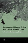 Cover for International Human Rights and Mental Disability Law