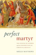 Cover for Perfect Martyr