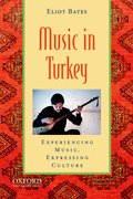 Cover for Music in Turkey