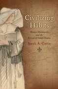 Cover for Civilizing Habits