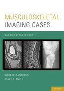 Cover for Musculoskeletal Imaging Cases