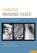 Cover for Cardiac Imaging Cases
