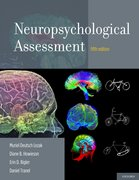 Cover for Neuropsychological Assessment