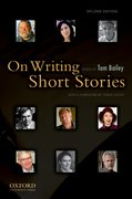 Cover for On Writing Short Stories