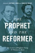Cover for The Prophet and the Reformer