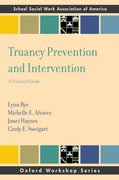 Cover for Truancy Prevention and Intervention