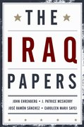 Cover for The Iraq Papers