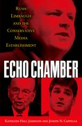 Cover for Echo Chamber