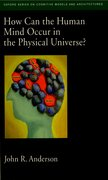 Cover for How Can the Human Mind Occur in the Physical Universe?