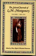 Cover for The Selected Journals of L. M. Montgomery