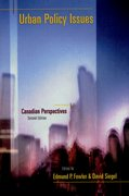 Cover for Urban Policy Issues: Canadian Perspectives