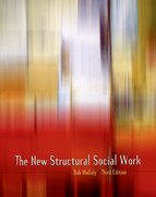 Cover for The New Structural Social Work