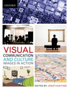 Cover for Visual Communication and Culture