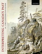 Cover for Interpreting Canada