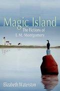 Cover for Magic Island