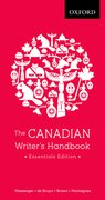 Cover for The Canadian Writer