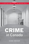 Cover for Crime in Canada