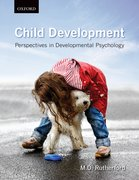 Cover for Child Development