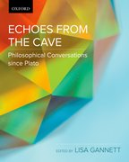 Cover for Echoes from the Cave