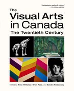 Cover for The Visual Arts in Canada