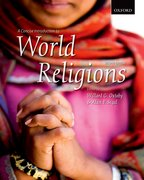 Cover for A Concise Introduction to World Religions.