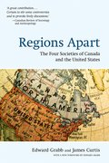 Cover for Regions Apart
