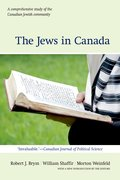 Cover for The Jews in Canada