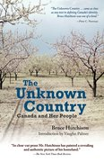 Cover for The Unknown Country