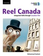 Cover for Reel Canada