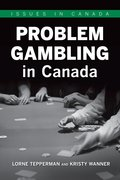 Cover for Problem Gambling in Canada