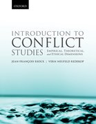 Cover for Introduction to Conflict Studies: