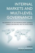 Cover for Internal Markets and Multi-level Governance