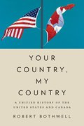 Cover for Your Country, My Country