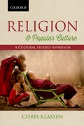 Cover for Religion and Popular Culture