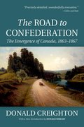 Cover for The Road to Confederation: