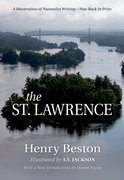 Cover for The St. Lawrence (Reissue)