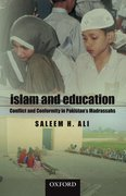 Cover for Islam and Education: Conflict and Conformity in Pakistan