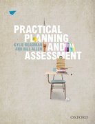 Cover for Practical Planning and Assessment