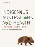 Cover for Indigenous Australians and Health