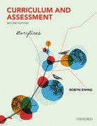 Cover for Curriculum and Assessment: Storylines